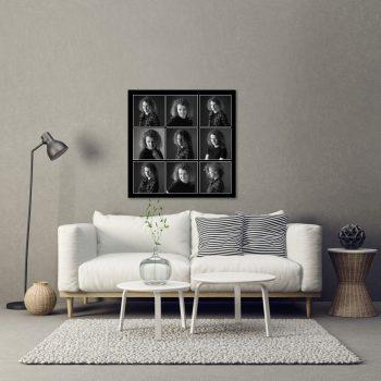 Grey 1 Sofa-1
